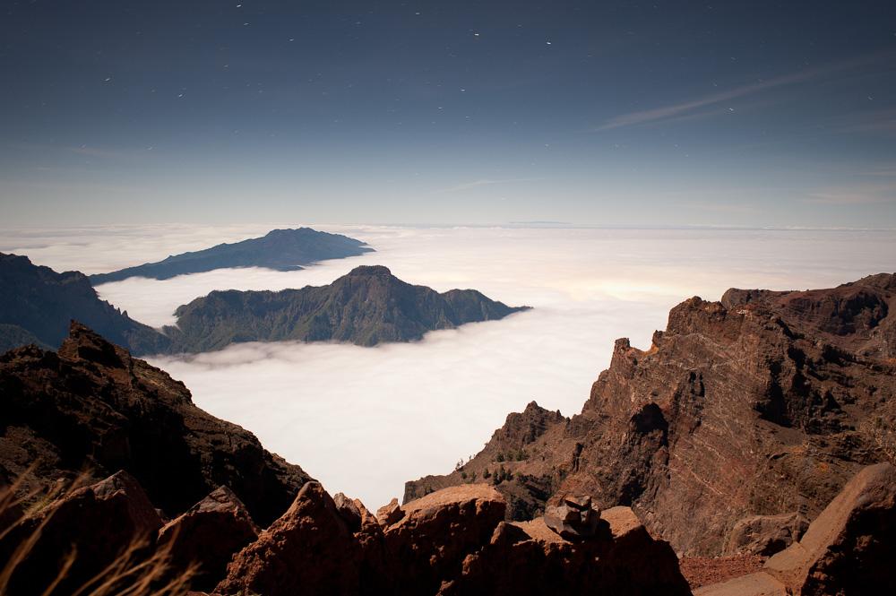 La Palma: compte rendu et itinéraire  - RogerRaoul
