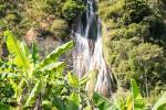 La chute d'eau de Hsipaw.