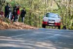 Finale de la coupe de France des rallyes 2011 - Autun