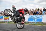 Stunt  Bike Show 2009